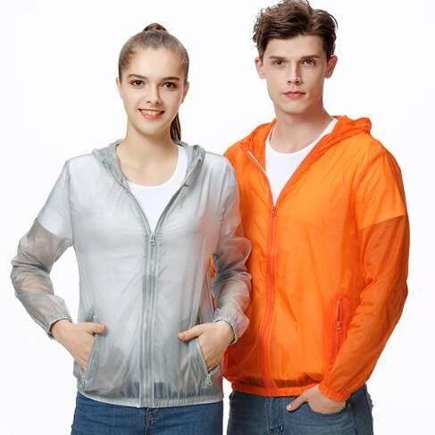 เสื้อผ้าร่มใช้กิจกรรมกลางแจ้งกัน Uv ใช้ได้ทั้ง ชายและหญิง By Disy.
