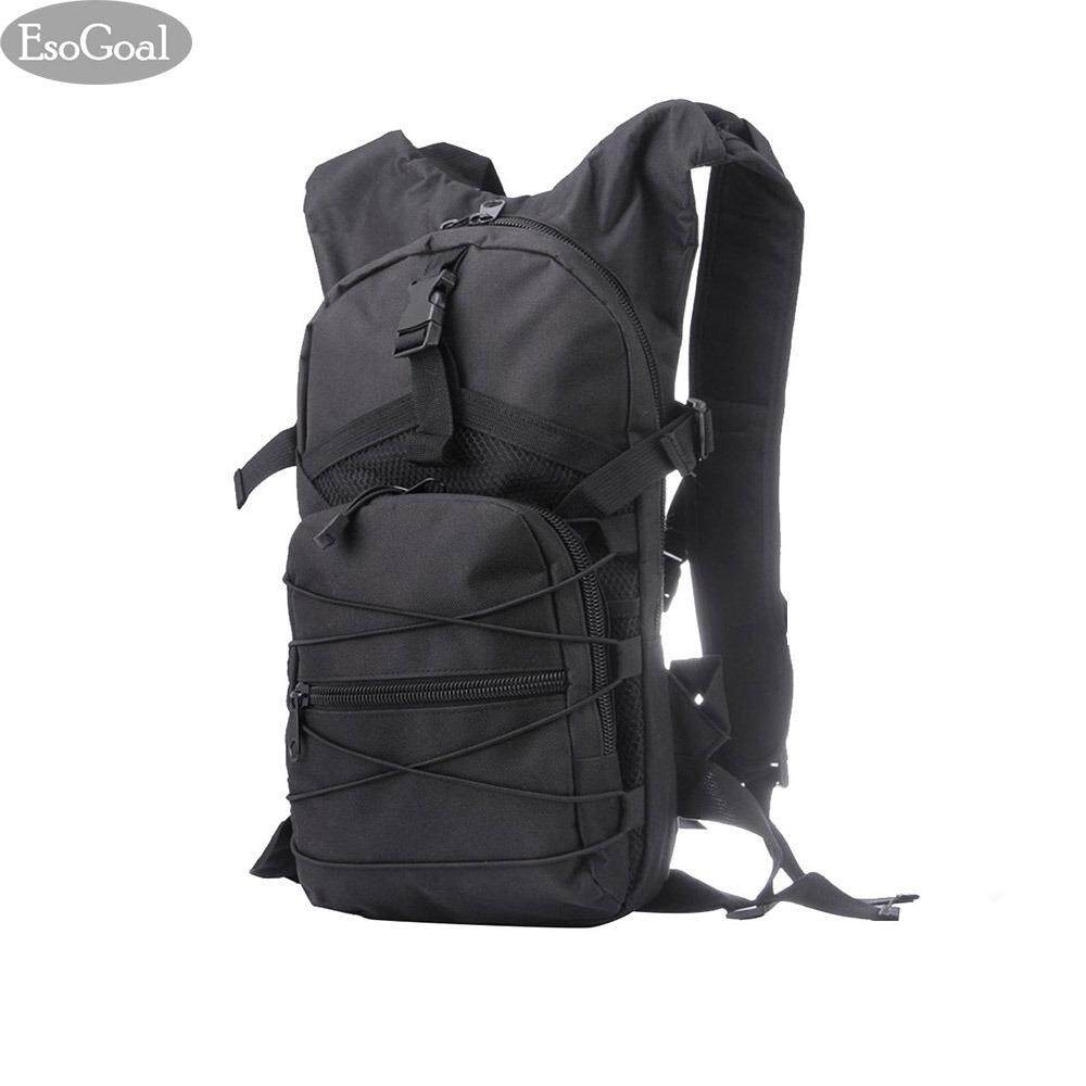 ราคา Esogoal Hiking Backpack Water Resistant Travel Cycling Backpack Lightweight Back Pack For Outdoor Camping 15L ออนไลน์
