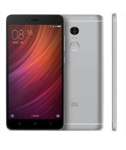 สอนใช้งาน  เชียงใหม่ Xiaomi Redmi Note 4 (ประกันศูนย์ไทย 1ปี)