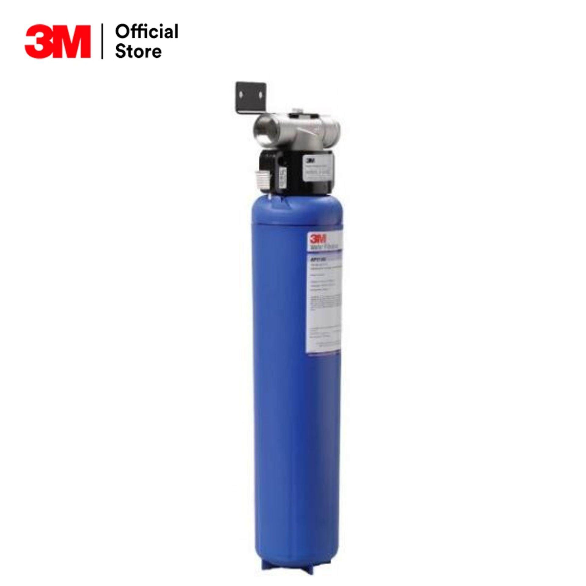 3m Wholehouse Filter (ap902) เครื่องกรองน้ำใช้ รุ่น Wholehouse Filter (ap902) By 3m Official Online Store.