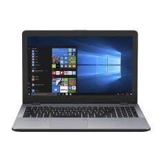 """ASUS NOTEBOOK VivoBook15 X542UF-GQ279T(GRAY) ; Core i5-8250U , RAM 4GB/HDD 1TB , GT MX130 (2GB) , 15.6"""" HD , Windows 10  , Warranty 2 Year"""