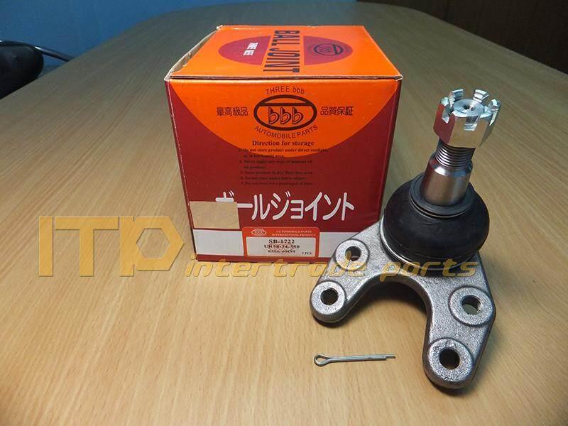 ลูกหมากปีกนกล่าง Mazda Bt-50 ( L/r เราขายเป็นคู่ ) By Intertrade Part.