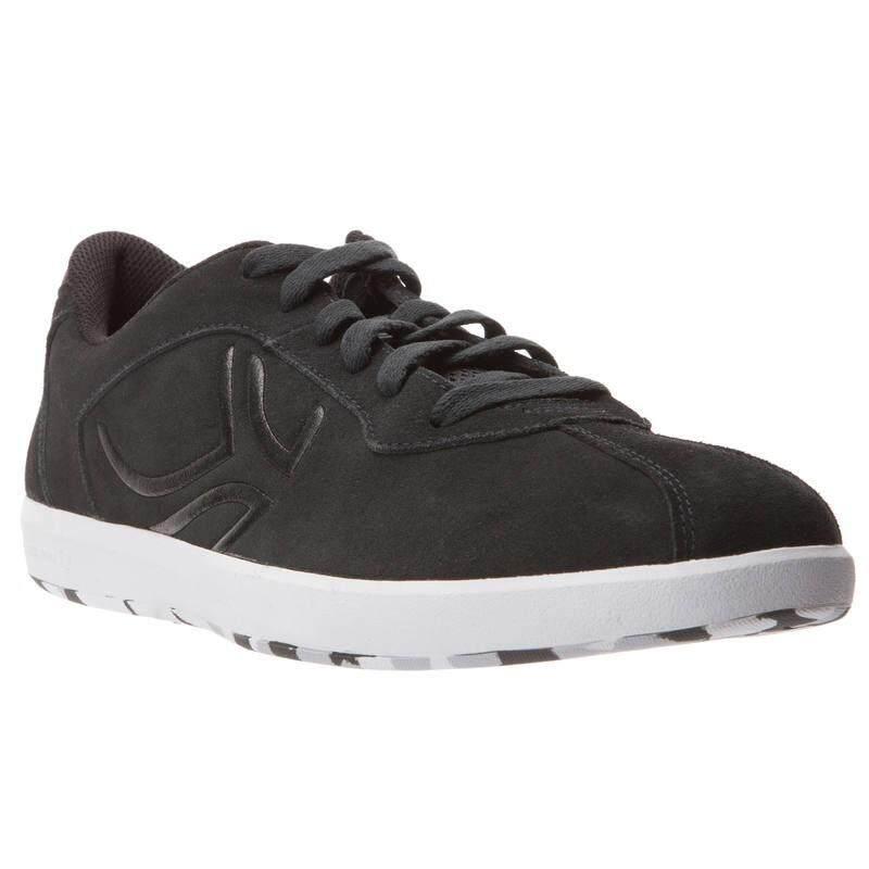 Artengo รองเท้าเทนนิส รองเท้าผ้าใบ รองเท้ากีฬา เทนนิสรุ่น Ts730 (สีดำ).