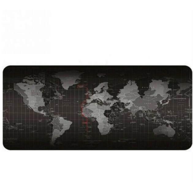 ขาย แผ่นรองเมาส์ ออกแบบแผนที่โลก กรุงเทพมหานคร