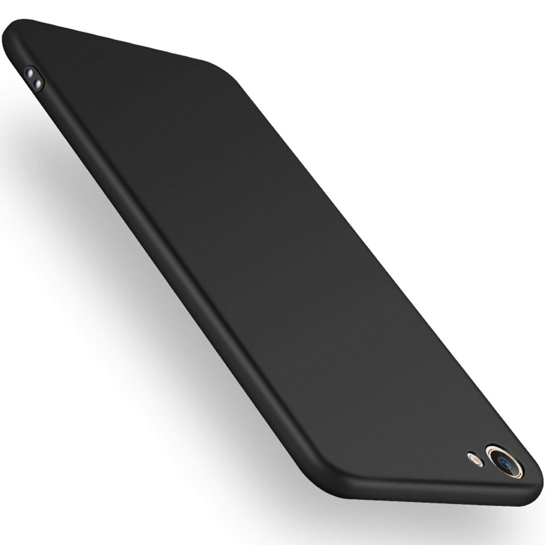 ซื้อ Googlehitech ปลอกหุ้มเบาะหนังแท้ของ สำหรับ Vivo V5 Wemax Soft Touch Tpu Slim Fit Hard Case ออนไลน์