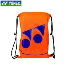 2018 เสื้อผ้าแฟชั่น ของแท้ Yonex YONEX YY กระเป๋าแบดมินตัน BAG824 1633 รองเท้าออกกำลังกายถุง