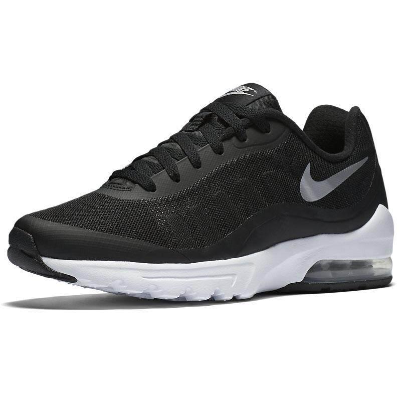 การใช้งาน  พัทลุง Nike รองเท้าแฟชั่นผู้หญิง Women s Nike Air Max Invigor 749866-001 (Black/Metallic Silver/White)  สินค้าลิขสิทธิ์แท้