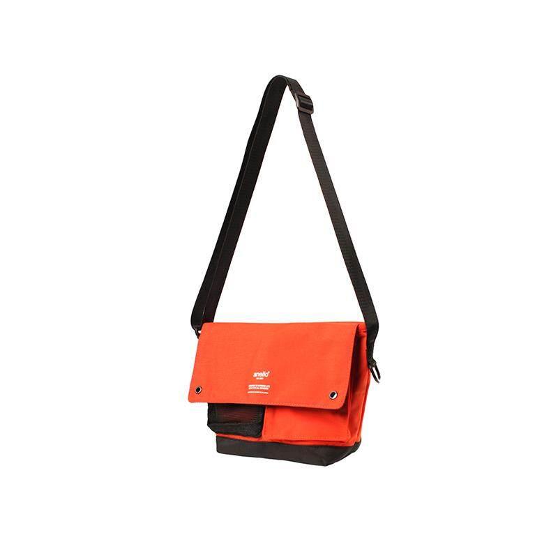 ยี่ห้อไหนดี  ราชบุรี กระเป๋าสะพาย Anello DRY Shoulder Bag  AT-B3353