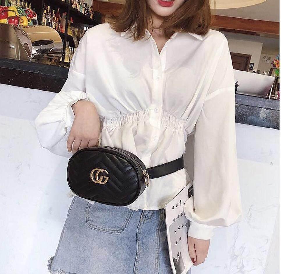 กระเป๋าเป้สะพายหลัง นักเรียน ผู้หญิง วัยรุ่น พิษณุโลก กระเป๋าคาดอกคาดเอวสะพาย bag มีสาย 2 เส้น