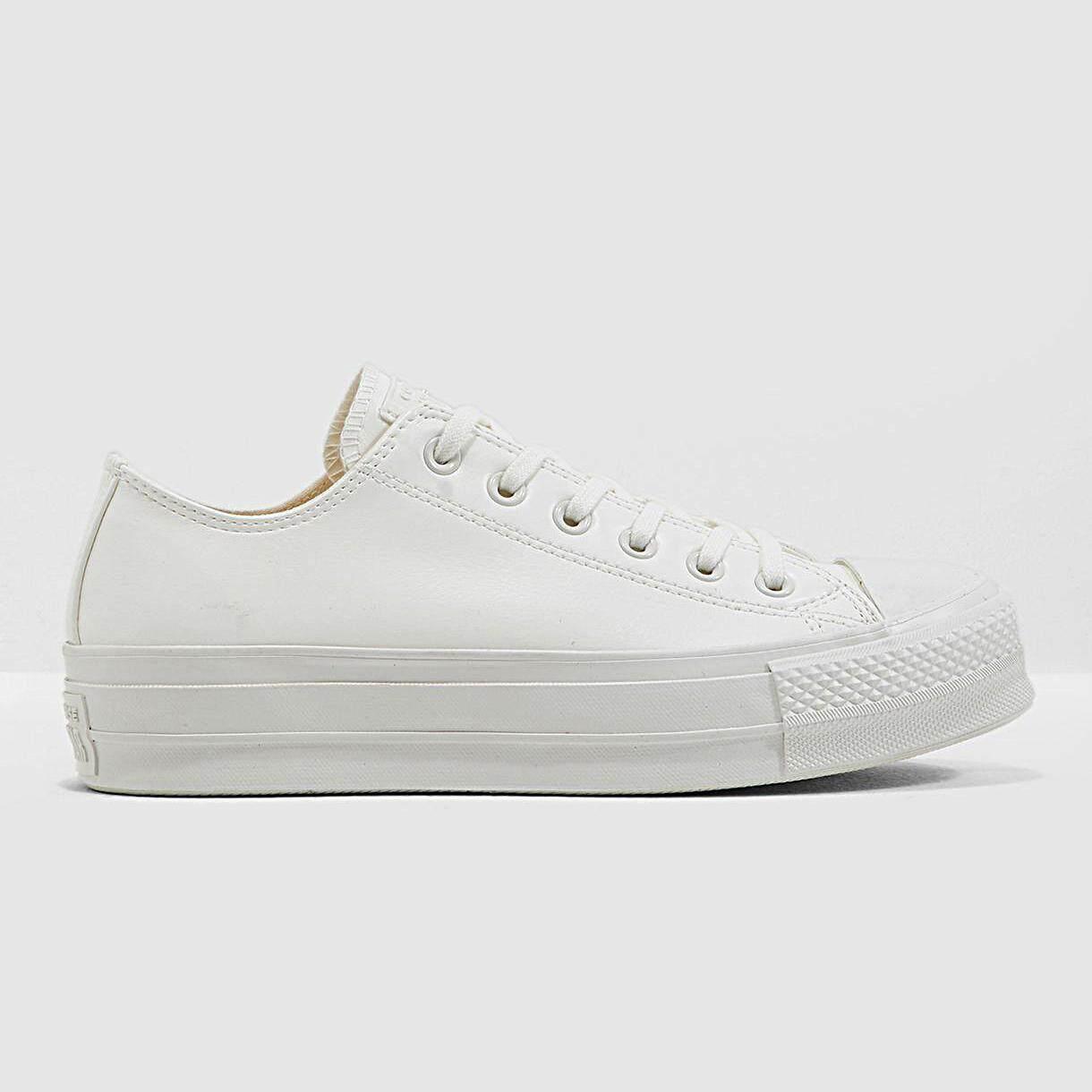 การใช้งาน  ตราด Converse รองเท้าาผ้าใบ รองเท้าแฟชั่น รองเท้าผู้หญิง Women All Star Lift OX 564429CU9WW (2590)