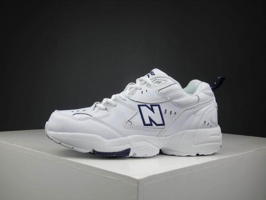 สอนใช้งาน  นครนายก New Balance_2019 รองเท้าวิ่งผู้หญิง / Women s Fashion Sports Running Shoes Sneakers NB-608-3