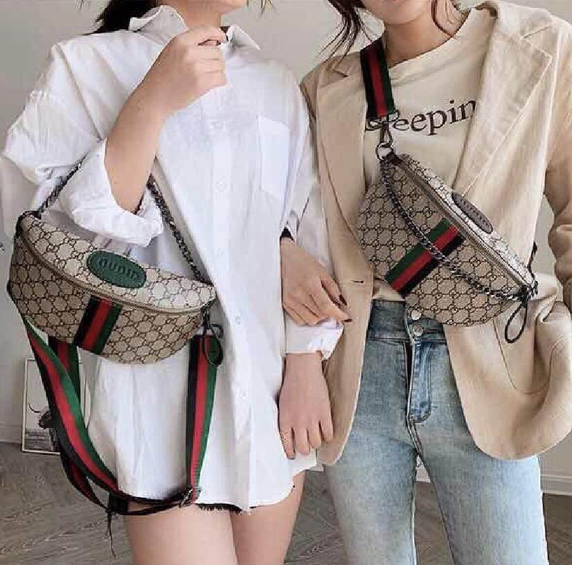 กระเป๋าเป้สะพายหลัง นักเรียน ผู้หญิง วัยรุ่น สุโขทัย กระเป๋าสะพายคาดอก คาดเอว bag