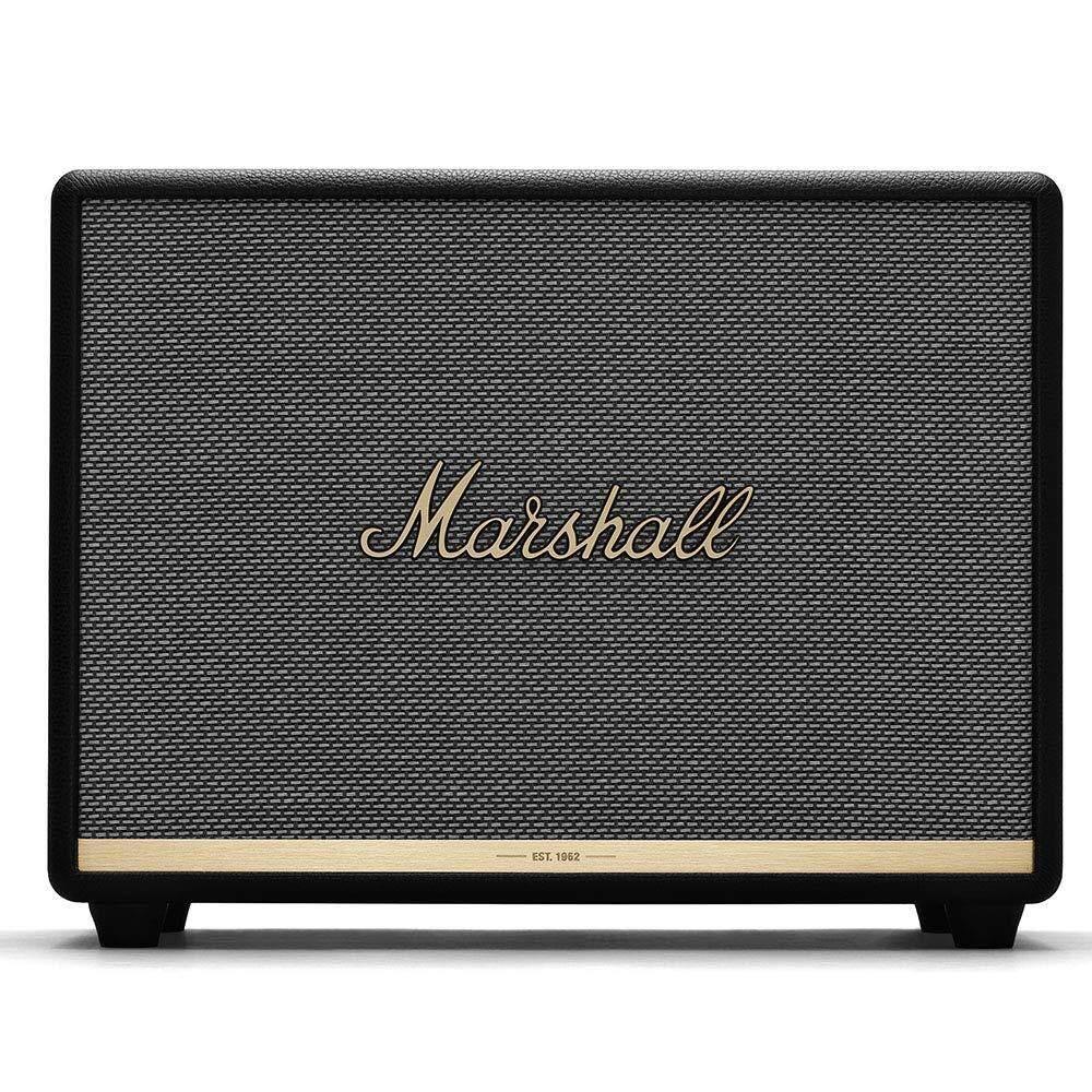 ยี่ห้อไหนดี  ลำพูน Marshall Woburn Woburn II Speaker - ลำโพงบลูทูธ Marshall Woburn II