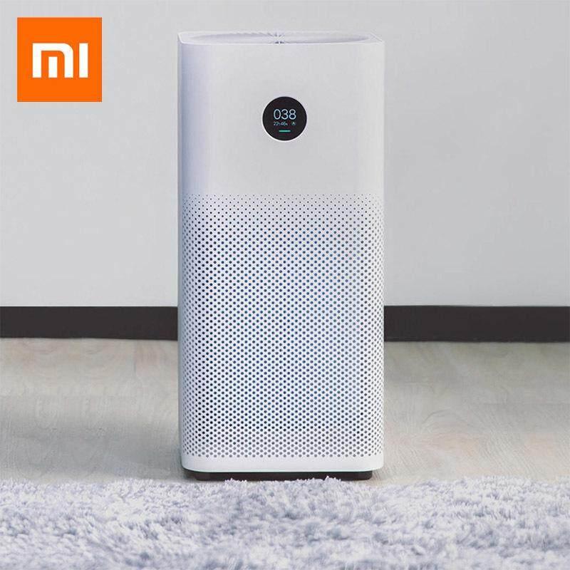 ยี่ห้อไหนดี  นครสวรรค์ [สินค้าพร้อมส่ง!] เครื่องฟอกอากาศ Xiaomi Mi Air Purifier 2S พิฆาตภัยเงียบมลพิษ PM2.5!! ป้องกัน pm2.5 ป้องกันได้ทันที ไม่ต้องรอให้ฝุ่นเข้าร่างกายก่อน