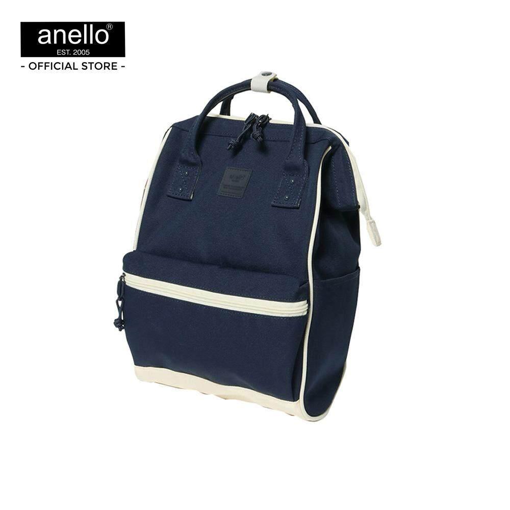 การใช้งาน  ลำพูน กระเป๋าสะพายหลัง Anello REG N/C Reg. Classic SLIM Rucksack PL_AT-B3091