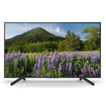 """SONY LED SMART TV 55"""" KD Ultra HD 4K รุ่น 55X7000F KD-55X7000F"""