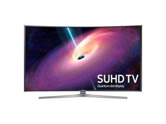 Samsung JS9100 Series UN78JS9100F - 78 Curved LED Smart TV