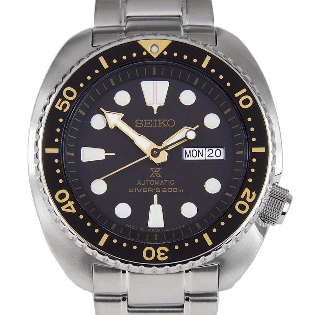 การใช้งาน  ศรีสะเกษ นาฬิกาไซโก้ Seiko SRP775 Propex SRP775K SRP775K1