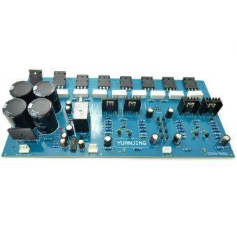2SC5200 X4 + 2SA1943 X4 8 Power Amplifier Board 200W+200W - intl