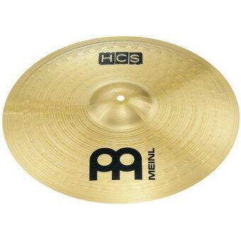 AA MEINL ฉาบ ไมเนอร์ Cymbal 16
