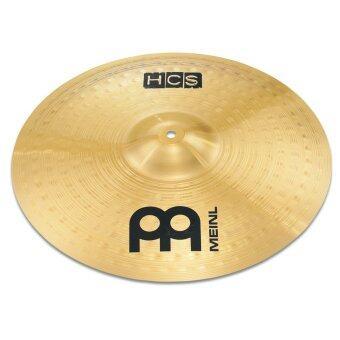 AA MEINL ฉาบ ไมเนอร์ Cymbal 18