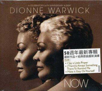 Amorn Movie CD Dionne Warwick Now ...