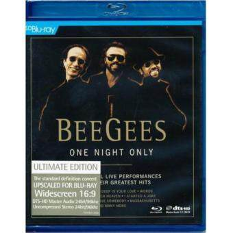 AmornMovie Blu Ray Bee Gee:One Night Only (DTSHD)