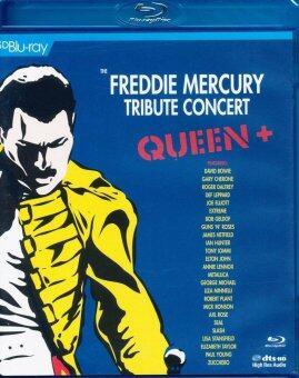 AmornMovie Blu-ray Freddie Mercury Tribute Concert Queen (DTS HD) ...