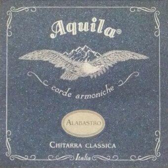 Aquila ALABASTRO SETS สายกีต้าร์คลาสสิค รุ่น 19C