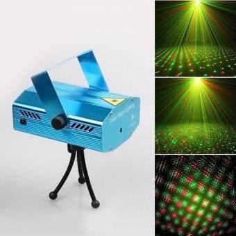 Auto Mode Laser Stage DJ Effects Party Strobe Lights - intl