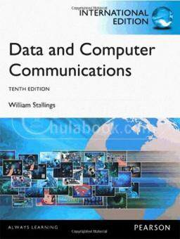 DATA AND COMPUTER COMMUNICATIONS (MIXED MEDIA PRODUCT)