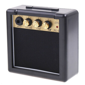 Harga Electric Guitar Amplifier