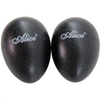 IGuitar Mall ลูกแซ็ค Sound Eggs - Black