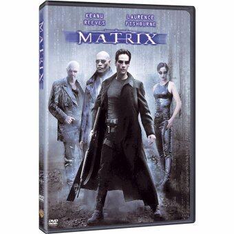 Media Play Matrix, The/เดอะ เมทริกซ์ เพาะพันธุ์มนุษย์เหนือโลก2199