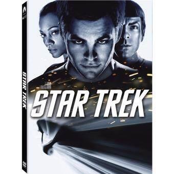 Media Play Star Trek XI/สตาร์เทรค สงครามพิฆาตจักรวาล