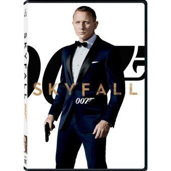 Media Play 007 Skyfall/พลิกรหัสพิฆาตพยัคฆ์ร้าย 007
