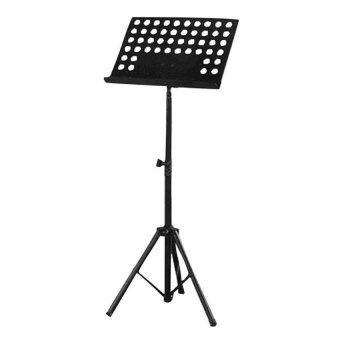 Harga Rock Note Stand (Black)