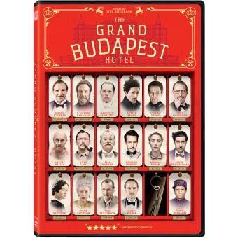 Media Play Grand Budapest Hotel, The/คดีพิสดารโรงแรมแกรนด์บูดาเปสต์