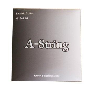 A-String สายกีตาร์ไฟฟ้าเบอร์ 10