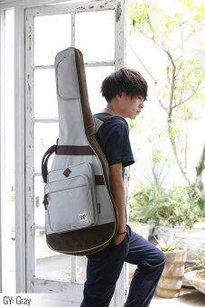IBANEZ กระเป๋าใส่กีตาร์ไฟฟ้า ยี่ห้อ Ibanez รุ่น IGB541- GY
