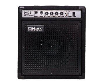 CoolMusic แอมป์กลองไฟฟ้า รุ่น DM35