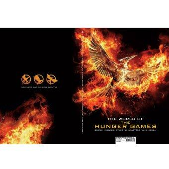 Harga Starpics Special : The World of The Hunger Games