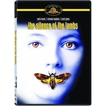 Media Play Silence Of The Lambs, The/อำมหิตไม่เงียบ