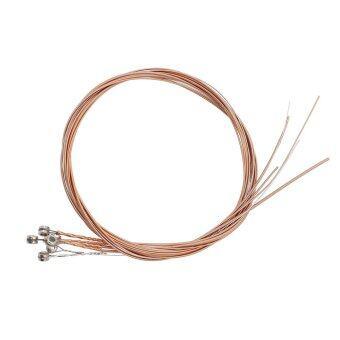 Phosphor Bronze สายสตริงสำหรับกีตาร์อคูสติก