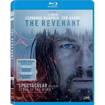 Media Play Revenant, The/เดอะ เรเวแนนท์ ต้องรอด