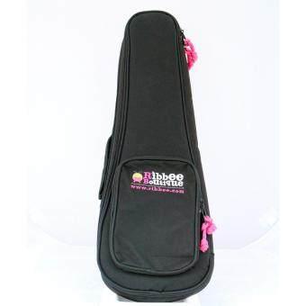 Ribbee Ukulele Bag กระเป๋า อูคูเลเล่ ขนาด Soprano