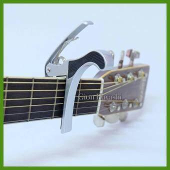 Hayashi - Guitar Capo คาโป้
