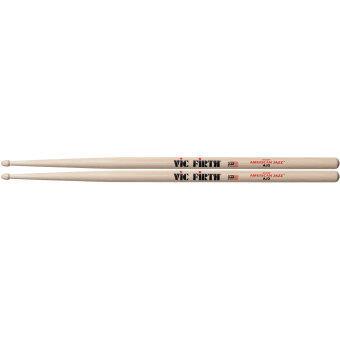 Vic Firth AJ-2 (American Jazz) ไม้ตีกลอง