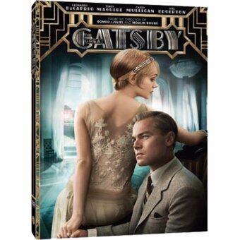 Media Play Great Gatsby, The/รักเธอสุดที่รัก
