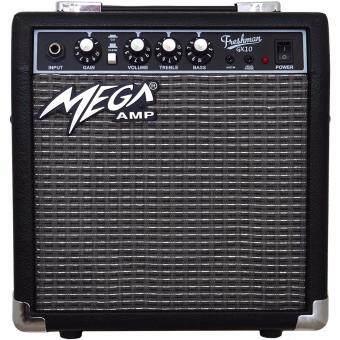 MEGA แอมป์กีตาร์ไฟฟ้า 10W รุ่น GX10 (Guitar Amp, Guitar Amplifier)